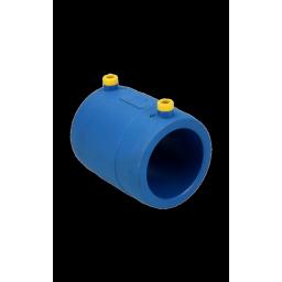 CUPLA ELECTROFUSIÓN H/H K17 50mm