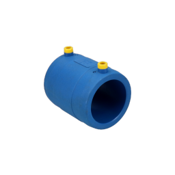 CUPLA ELECTROFUSIÓN H/H K17 75mm