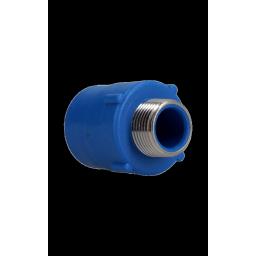 "TUBO INS. M TF/H K11 25x1/2"""