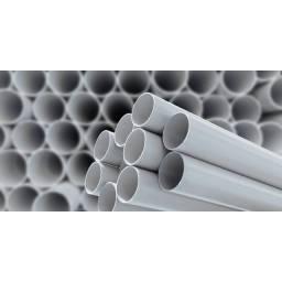 TUBO PVC Desagüe JP 40mm-L: 3Mts.-Precio p/Metro Lineal