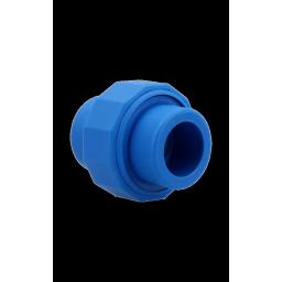 UNIÓN DOBLE H/H K16 25mm